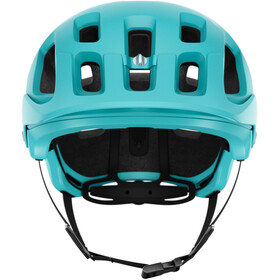 POC Tectal Helmet kalkopyrit blue matt